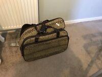 Dolce nd Gabanna overnight bag or weekend bag