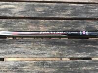 Daiwa match rod. Fishing rod