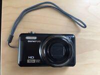 Olympus D-720 Digital Camera