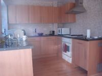 Newly refurbished well presented 2 double bed house.