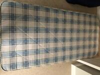 Single bed mattress in good condition