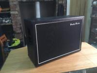 Celestion Vintage 30 x 2 electric guitar amp! Amazing quality cabinet