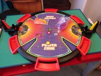Powerzone 6in1 electronic table top game