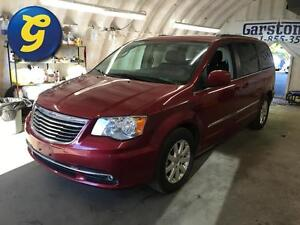 2015 Chrysler Town and Country TOURING****PAY $79.40 WEEKLY ZERO