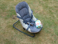 Jane Aurora - Baby Rocker, Bed, Seat , Rocker and Carry Cot