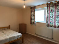 Double & Single Rooms £125 per week, ***LESS DEPOSIT*** required!!!!! Near Canary Wharf
