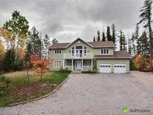 439 000$ - Maison 2 étages à vendre à Chicoutimi (Laterrière Saguenay Saguenay-Lac-Saint-Jean image 5
