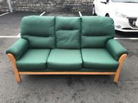 3 seater sofa. WILL DELIVER