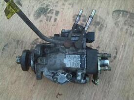 Ford transit diesel fuel injection pump, from 2000 to 2006. 75, 85, 90 and 100 Bhp models