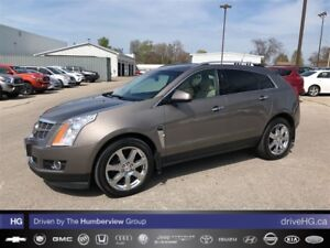 2011 Cadillac SRX Premium Collection | NO ACCIDENTS | ALL WHEEL