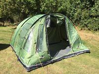Vango 500 5 men tent