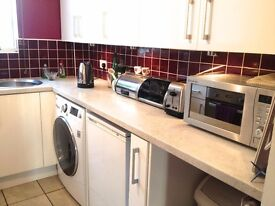 LOVELY PRIVATE HOUSE 4 DOUBLE ROOMS NO FEES!