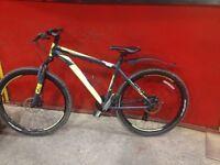 Forme Mountain bike