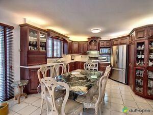 919 000$ - Bungalow à vendre à Ahuntsic / Cartierville