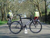 Fixed Gear Bike (Alloy)
