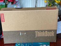 New Lenovo laptop i7 yoga 14s thinkbook