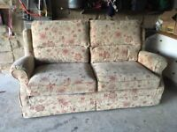 A top quality sofa, made form excellent quality materials, fire certificate