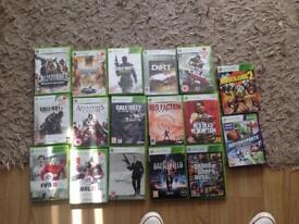 17 Xbox 360 games