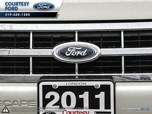 2011 Ford Escape XLT Automatic 3.0L London Ontario image 8