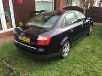 Audi A4 1.9 tdi 2003