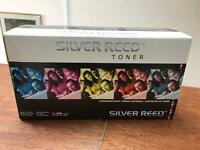 Silver reed toner