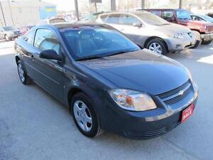 2008 Chevrolet Cobalt LS  2 door 4 cyl automatic only 122,000 k