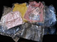 Mixed Lot Girl Clothes 25 pcs between 18 - 36 months