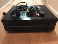 Yamaha RX - V420RDS surround sound system