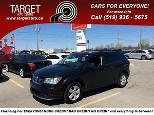 2011 Dodge Journey SXT Drives Great Very Clean !!!!!!