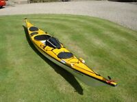 North Shore Atlantic Sea Kayak (Composite)