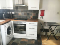 ***STUDENTS 2018-2019*** SUPER MODERN 2 BED FLAT - PENT HOUSE - CITY CENTRE LE1 - £125PPPW