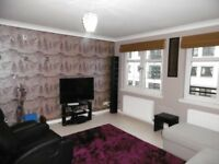 GRANDHOLM CRESCENT, 3 BEDROOMS, FURNISHED, GAS CENTRAL HEATING, DOUBLE GLAZING.