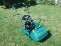 Qualcast 35s Lawnmower