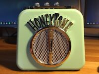 Danelectro N-10 Honeytone Mini Amp £18