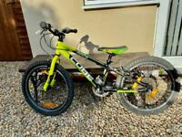 "Kids Cube Mountain Bike 20"""