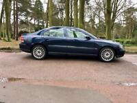 2004 Volvo S60 2.4 Diesel D5 *Automatic*
