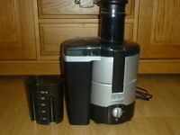 Cookworks Fruit Juicer