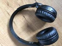 Sony Bluetooth Headphones up to 40 hours battery life