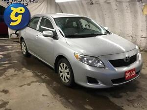 2009 Toyota Corolla CE**APPLY NOW, FREE NO OBLIGATION APPROVAL** Kitchener / Waterloo Kitchener Area image 1