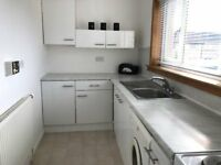 1 bed flat - 1st floor - Grangemouth available NOW