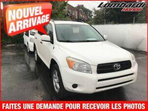 Toyota RAV4 **EN DESSOUS DU MARCHÉ**