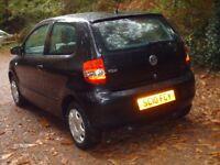 VW FOC.1200.3DOOR.IN BLACK.2010
