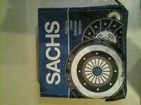 Mk2 golf clutch kit and water pump NEW