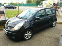 2007 Nissan Note 1.5 dci