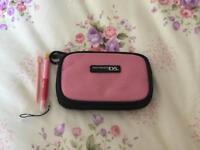 Nintendo DS Lite Pink