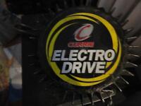 recherche moteur electric de marque currieelectro drive 24volts