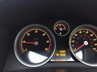 Vauxhall Astra 1.9 sportive diesel