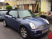 *MINI COOPER CONVERTIBLE* needs gone today! Offers welcome.