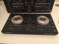 Pioneer DJ-SB controller