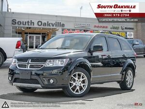 2014 Dodge Journey SXT | HEATED SEATS | SATELLITE SIRIUSXM